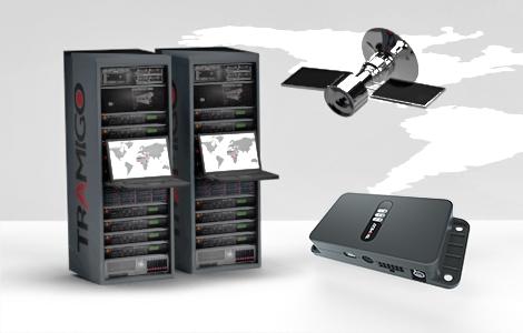 Fleet management software systems