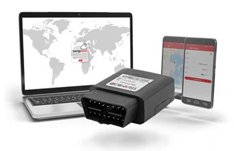 Car GPS tracking and diagnostics