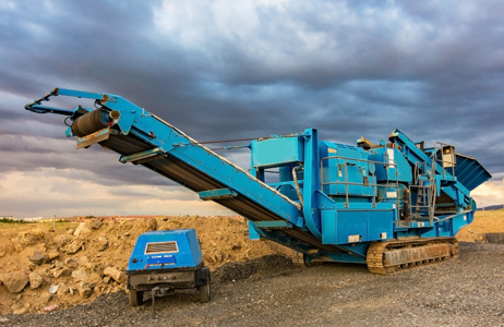 track and monitor valuable equipment and assets