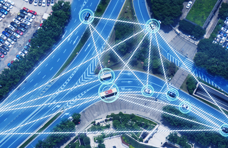 IoT connectivity for cars