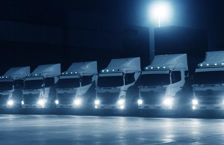 professional fleet management
